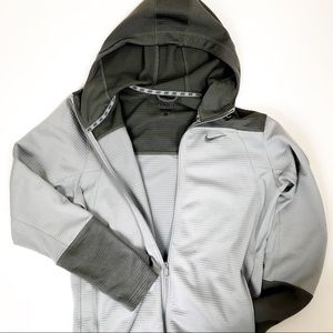Nike Therma-Fit Sphere 2.0 Full Zip Hooded Jacket